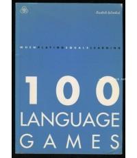 100 LANGUAGE GAMES