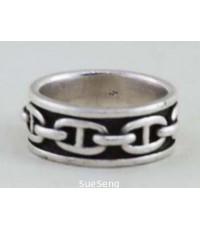 แหวนเงิน 925