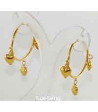 ต่างหูทองคำ