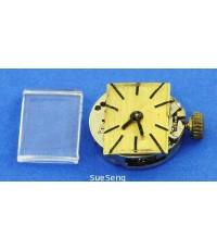 เครื่องนาฬิกาข้อมือ Swiss