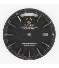 หน้าปัทม์นาฬิกาข้อมือ ROLEX