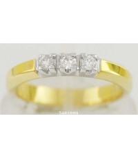 แหวนทองคำ 585 (14K)