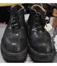 รองเท้าหนัง CAMEL BOOTS