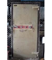 ประตูตู้เซฟ SCR SUPER SAFE