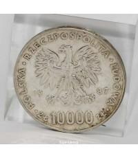 เหรียญกษาปณ์โปรแลนด์