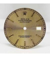 หน้าปัทม์นาฬิกา ROLEX