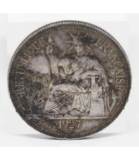 เหรียญ REPUBLIQUE ํ FRANCAISE 1927