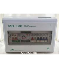 SAFE-T-CUT