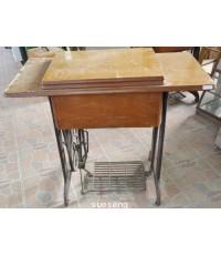 โต๊ะขาจักร