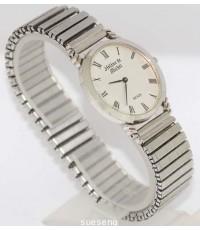 นาฬิกาข้อมือ HELENE DE MICHEL ไขลาน