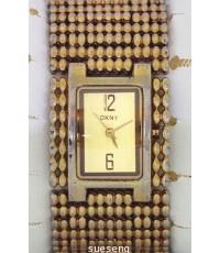 นาฬิกาข้อมือ DKNY