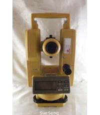 กล้องวัดมุม TOPCON