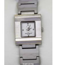 นาฬิกาข้อมือ LOUIS MORAIS