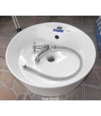 อ่างล้างหน้า-มือ Aquaflex