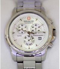 นาฬิกาข้อมือ SWISS MILLTARY HANOWA