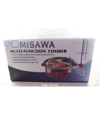 กระทะไฟฟ้า MISAWA