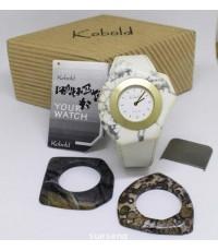 นาฬิกาข้อมือ Kobold