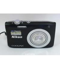 กล้องถ่ายรูปดิจิตอล NIKON