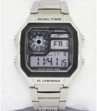 นาฬิกาข้อมือ SKMEI