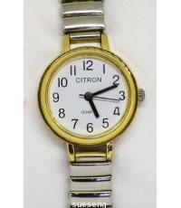 นาฬิกาข้อมือ CITRON