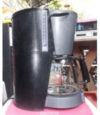 เครื่องชงกาแฟ BRAUN