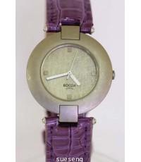 นาฬิกาข้อมือ BOCCIA