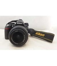 กล้องถ่ายรูป NIKON