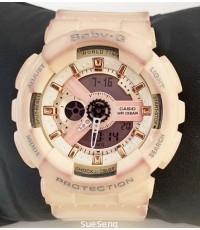 นาฬิกาข้อมือ CASIO Baby-G