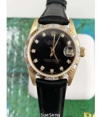 นาฬิกาข้อมือ ROLEX BOYSIZE