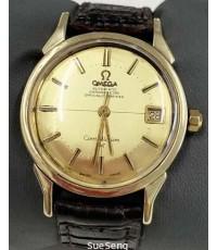 นาฬิกาข้อมือ OMEGA Constellation รุ่น หอดูดาว