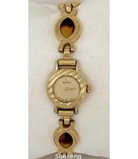 นาฬิกาข้อมือ SEIKO JAPAN รุ่น 1E20-0020