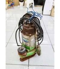 ไดโว่สูบน้ำ SAXON Pump รุ่น SX-WQV