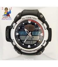 นาฬิกาข้อมือ CASIO รุ่น SGW-400H