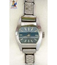 นาฬิกาข้อมือ CITIZEN รุ่น 4-672810 YO