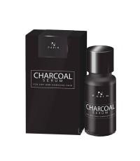Charcoal Serum for Dry and Damaged Hair by Parin 15 ml. ชาร์โคล เซรั่ม ส่งฟรี โทร 081 133 2123