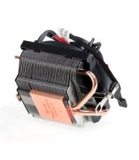 FAN AMD 940 Deep Cool แบบ2ท่อ (ฐานทองแดง)