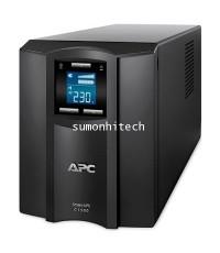 UPS APC Smart-UPS C SMC1500I-2U-3Y