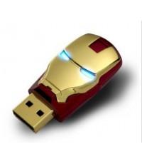 USB FLASH DRIVE AVENGERS IRON MAN 32GB