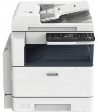เครื่องถ่ายเอกสารมัลติฟังค์ชั่น ยี่ห้อ Fuji Xerox รุ่น DCS2110