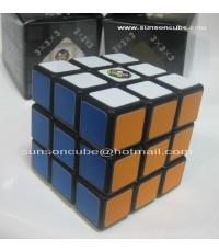 3X3X3 F (II)  /  Black