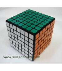 7x7x7 SS / Black