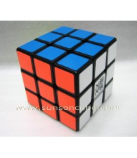 3x3x3 Moyu - Weilong Plus + / ฺBlack