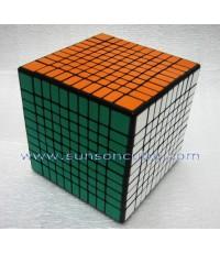 10x10x10 SS  /  Black
