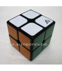 2x2x2 Fangshi 55 mm. / ฺBlack