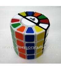 Super Square - I  ( Cylinder )  Mf8 - B+W