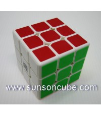 3x3x3 Moyu TangLong - White