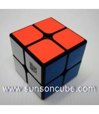 2x2x2 Moyu TangPo -ฺ ฺBlack