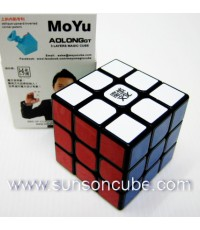 3x3x3 Moyu Aolong GT - Black