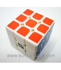 3x3x3 YJ ChiLong  / White