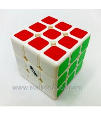 3x3x3 QiYi LeiTing (Thunderclap) - White